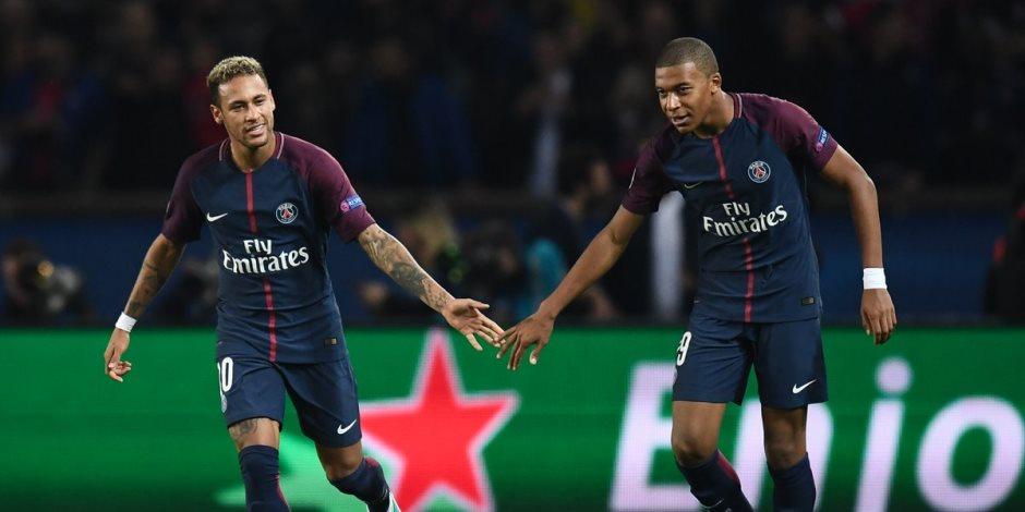 باريس سان جيرمان يهز شباك بايرن ميونخ بثلاثية في دوري الأبطال (فيديو)