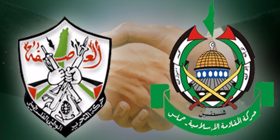 النص الكامل لاتفاق المصالحة الفلسطينية بين فتح وحماس بالقاهرة (صور)