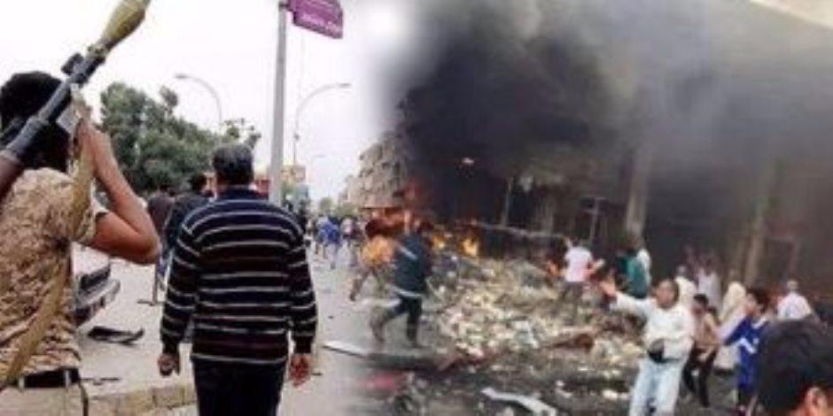 ضربة كبرى للقاعدة في ليبيا.. هذا ما أعلنه الجيش الأمريكي