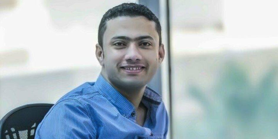 خالد مجاهد.. المتحدث الذي بدأ حياته بواسطة