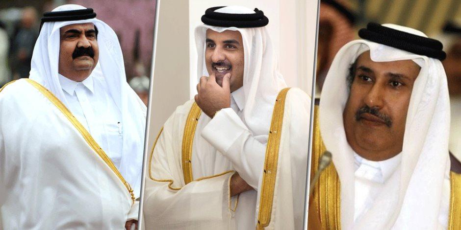 فضائح أخلاقية لتنظيم الحمدين.. والدوحة تصرف 4 مليارات دولار لاختراق الصومال وتونس