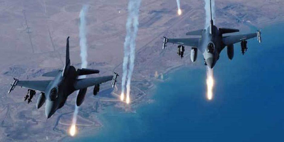 روسيا تتهم إسرائيل بقصف قاعدة جوية سورية وتل أبيب ترفض التعقيب