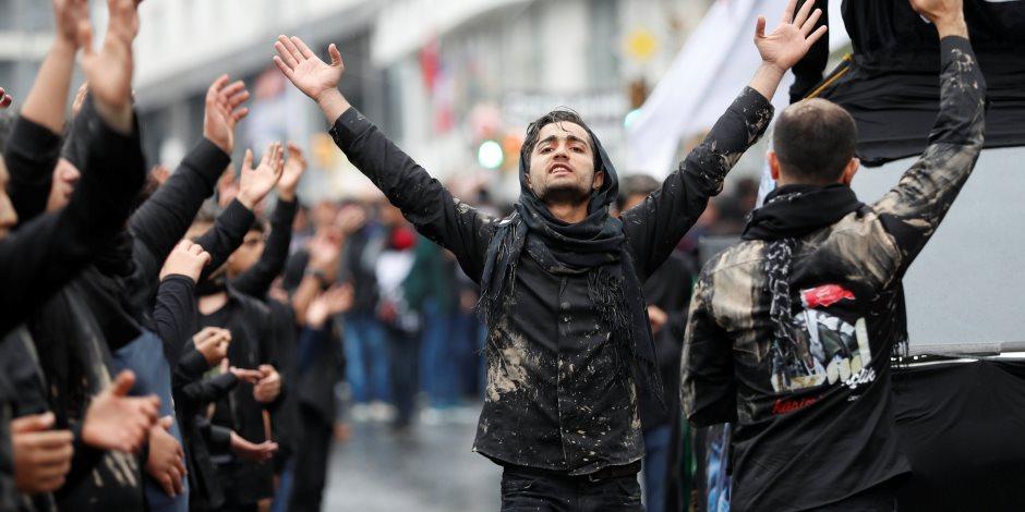 معركة «السلفيين والشيعة» حول الحسين في يوم عاشوراء.. اتهامات متبادلة بالتطرف والمغالاة
