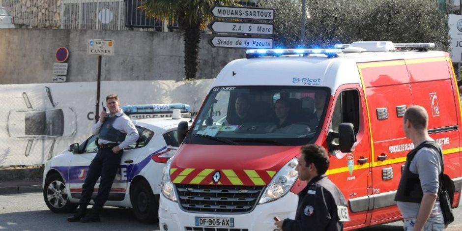 مصرع 5 أشخاص في حريق بمدينة تولوز الفرنسية