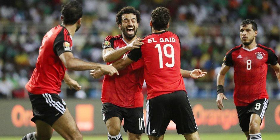 الأهلي هيلعب كأس العالم.. 11 لاعبا من القلعة الحمراء ضمن صفوف المنتخب