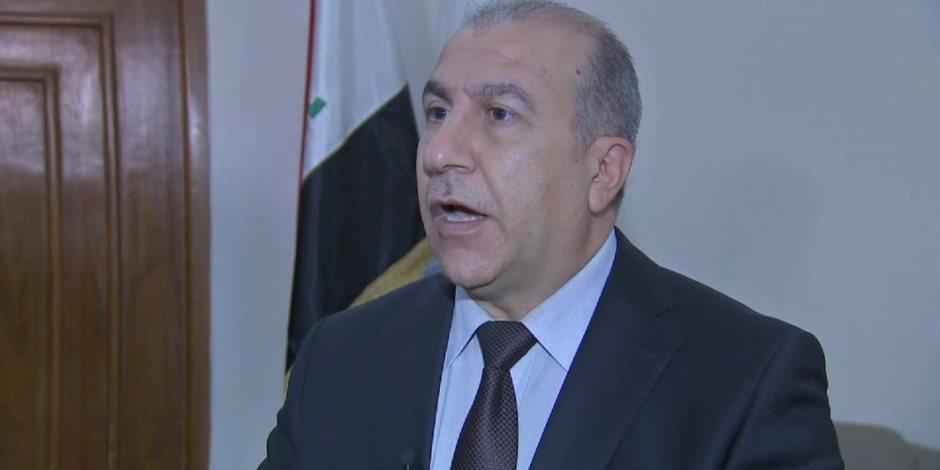 بغداد توجه الدعوة لإقليم كردستان العراق لبدء حوار جاد بدون شروط
