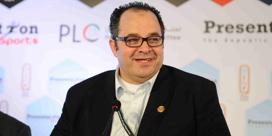 """رئيس بريزنتيشن: موافقة """"المسابقات"""" و""""أبوظبي"""" شرط تأجيل السوبر المصري"""