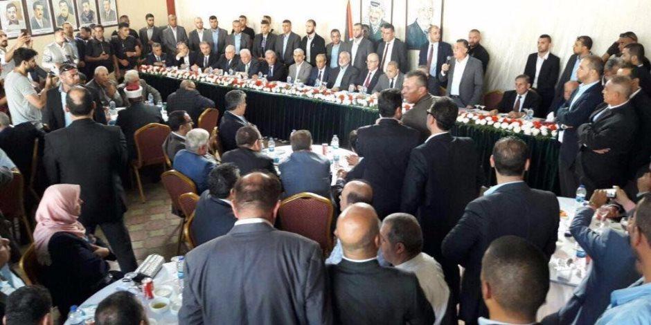 محلل سياسي فلسطيني: مصر الضامن الرئيسي لإتمام المصالحة الفلسطينية