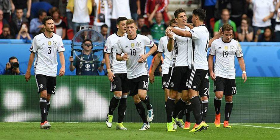 """افتتاحية """"أمم أوروبا"""" بين بطلي 2014 و2018.. ألمانيا لمحو المشاركة السلبية وفرنسا للهيمنة"""