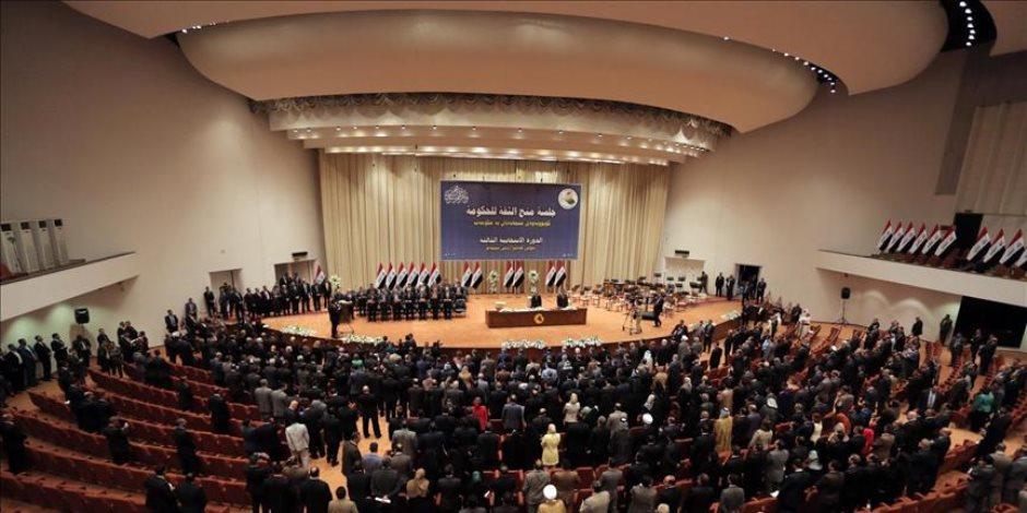رئيس البرلمان العراقى: لم نجد أى مأوى سوى في بلدنا الثانى مصر (صور)
