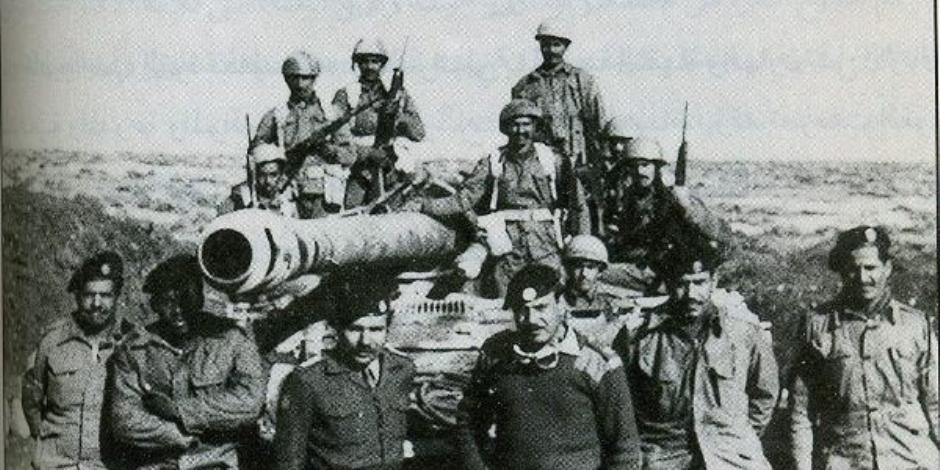 المكتب العسكري المصري بالكويت عن انتصارات أكتوبر: نستدعي سجلا مشرفا لأحداث جسام