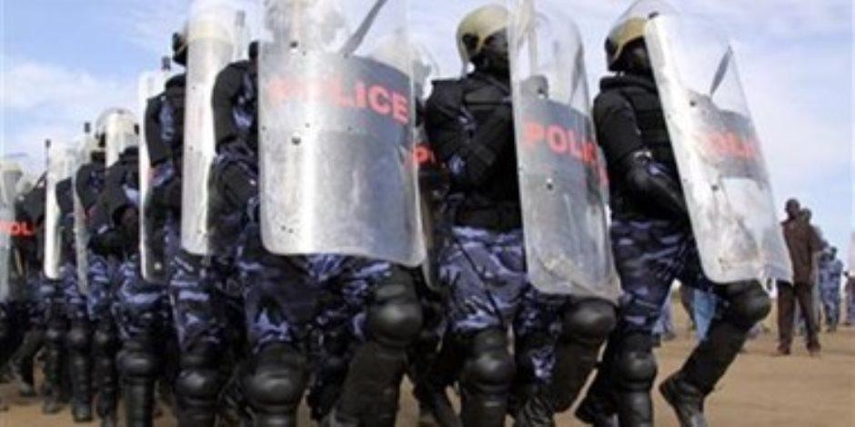 الحكومة السودانية: نسعى لحل أزمة لاجئى الجنوب ونركز على المساعدات المباشرة