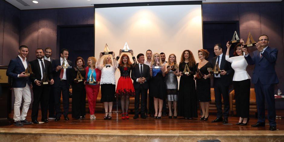 أفلام تركية وإيرانية وسعودية تتقاسم معظم جوائز مهرجان بيروت السينمائى