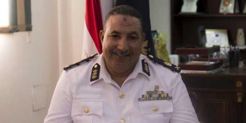 المرور: إغلاق طريق إسكندرية الزراعي جزئيا لمدة يومين