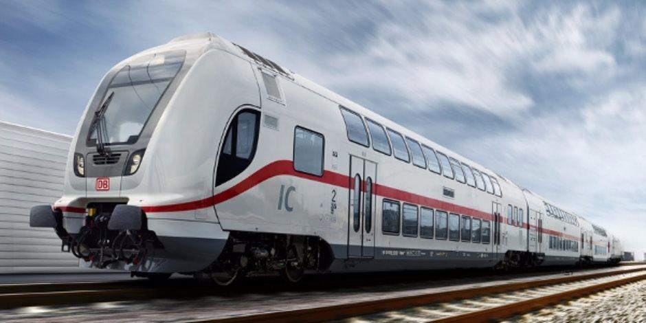 القطارات تستأنف العمل فى المانيا بعد عاصفة أوقعت قتلى