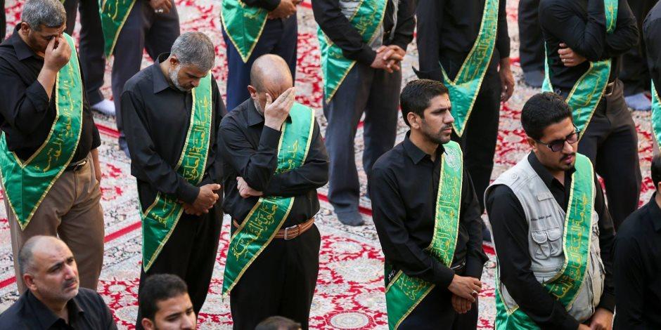 """النجف تسحب البساط من """"قم"""".. غضب شيعي على سياسات إيران والمراجع الدينية في العراق تنحاز للقوميات"""