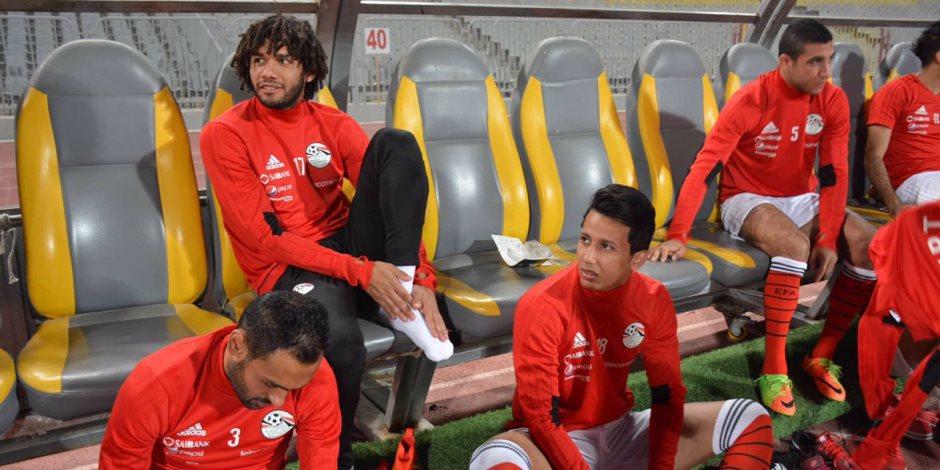 اتحاد الكرة يفاوض نظيره البولندي لإقامة مباراة ودية بين المنتخبين