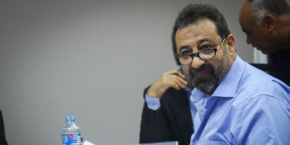 مجدي عبد الغني: لا تغيير في موقف اللاعبين السوريين بالدوري