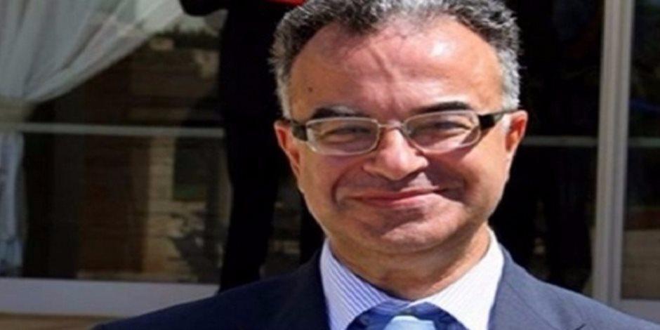 وزير الصحة التونسي يفارق الحياة على إثر أزمة قلبية بمارثون لأمراض السرطان
