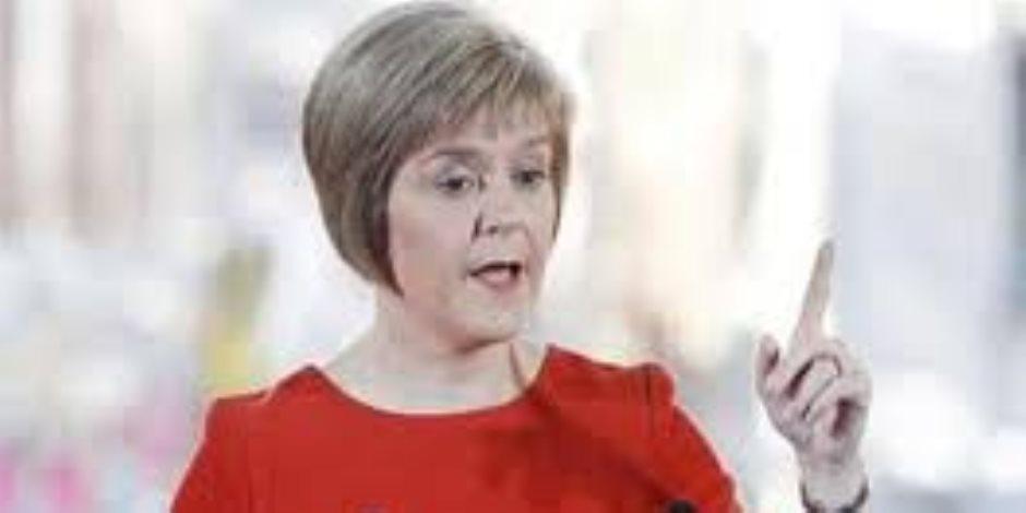 اسكتلندا: دفع رسوم إقامة مواطني الاتحاد الأوروبي