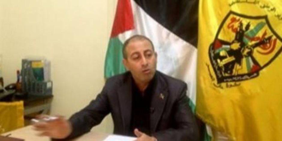 حركة فتح تهنئ الرئيس عبد الفتاح السيسي بالفوز في الانتخابات