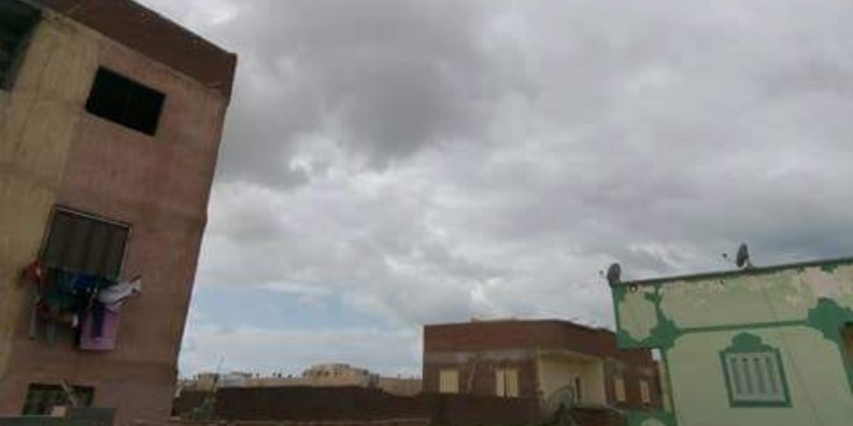 رفع حالة الاستعداد بشمال سيناء تحسبا لموجة الأمطار والسيول