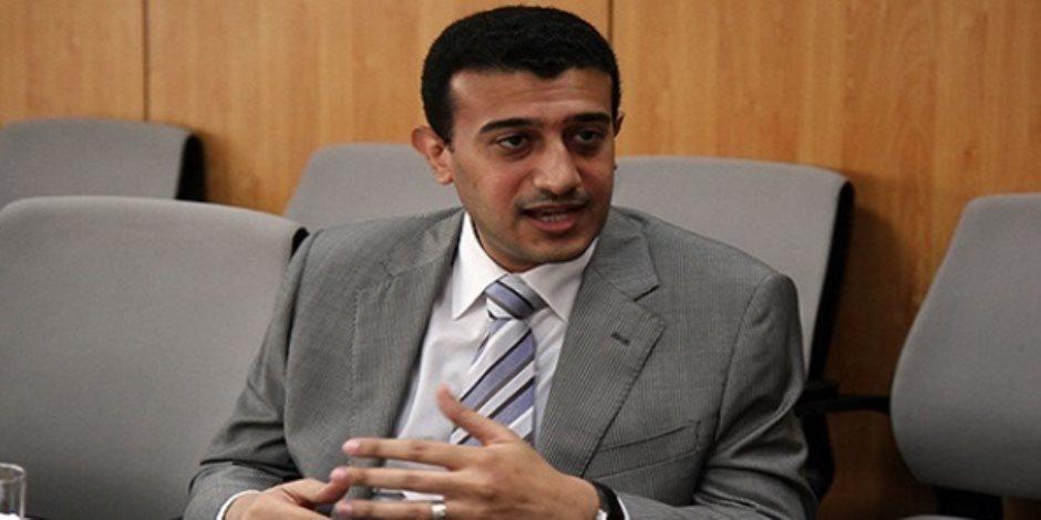 خارجية النواب: مذكرة برلمانية لتعظيم التعاون بين برلمانات الرباعي العربي لفضح ممارسات قطر