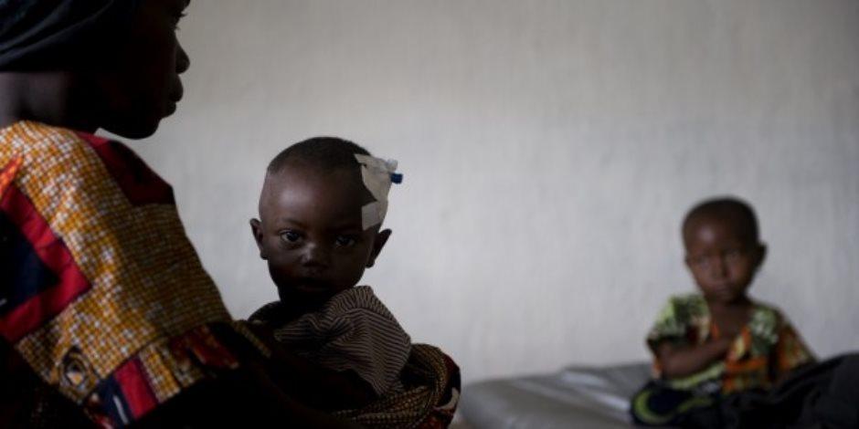 وفاة 500 شخص في الكونغو الديمقراطية بسبب وباء الكوليرا