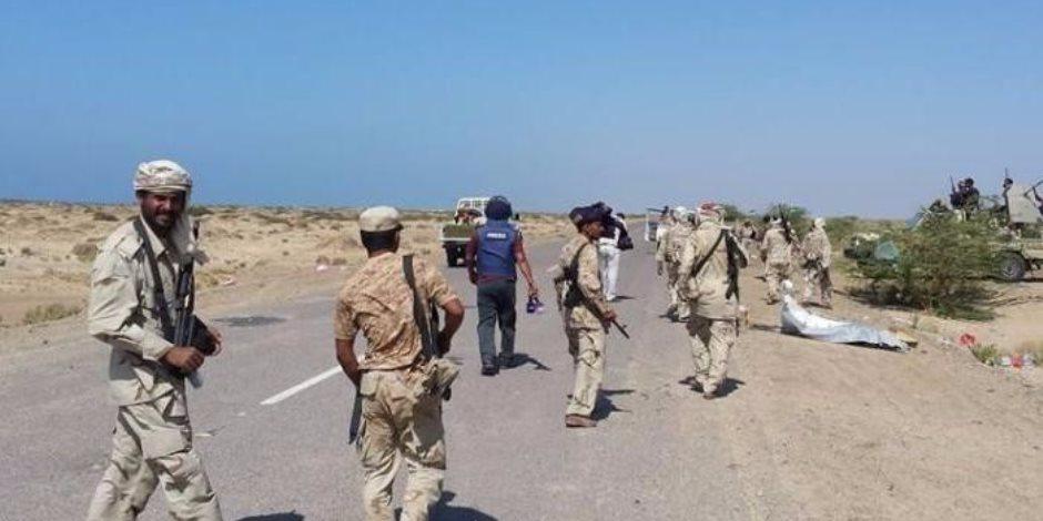 تحالف دعم الشرعية يدحض مزاعم تزويد «الحوثيين والقاعدة» بالسلاح.. ماذا قال؟