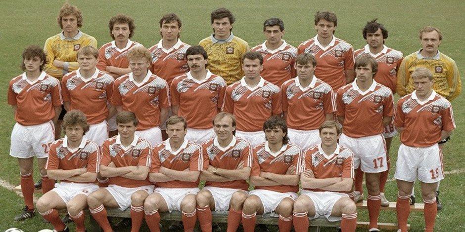 منتخبات شاركت مع مصر في مونديال 90 .. لا وجود لها في روسيا 2018