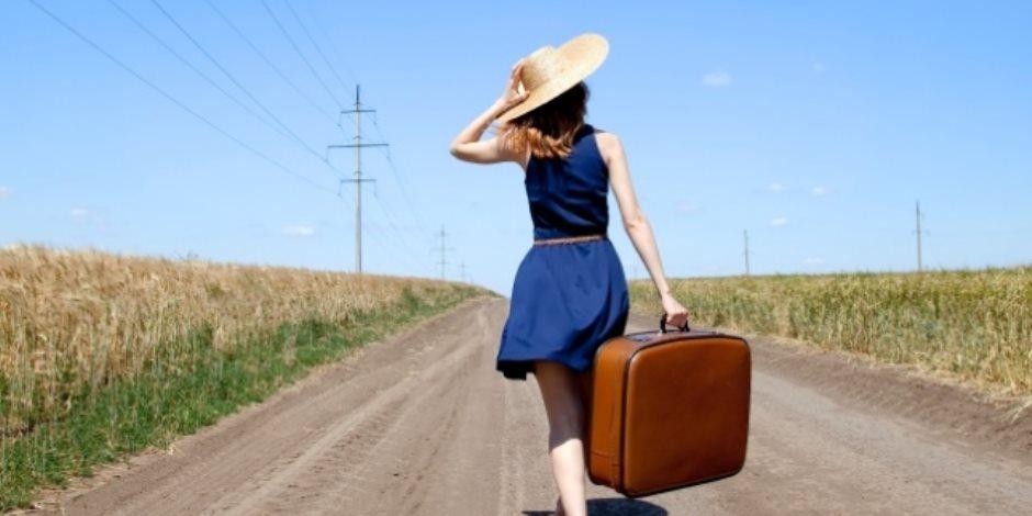 لو هتسافر بالطيارة في إجازة نصف العام ...تعرف علي أغرب ما يحدث لجسمك عند السفر جوا