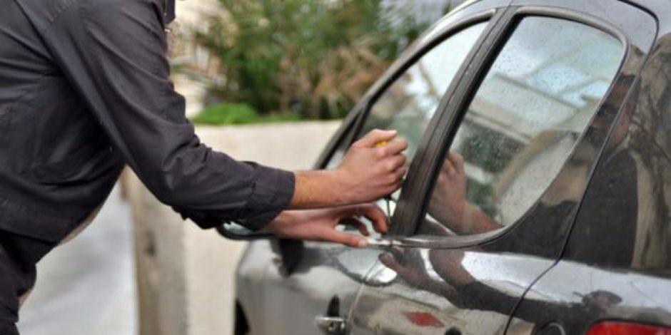 ضبط تشكيل عصابي تخصص في سرقة السيارات بالإسكندرية