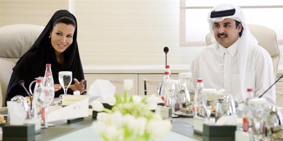 """قطر.. مشوار """"المجد المزيف"""" يبدأ برشوة"""