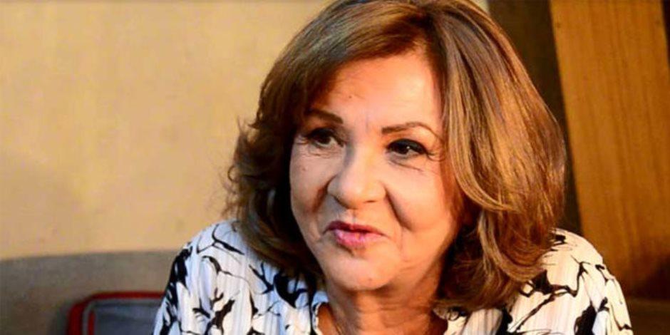 المسرح القومي يكرم الفنانة هناء الشوربجي عن مجمل أعمالها