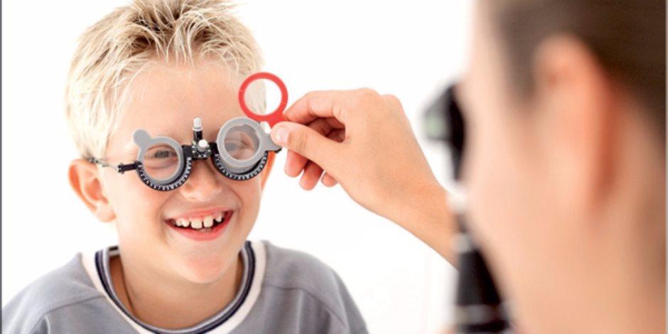 أهم أسباب وأعراض المياه البيضاء على العين