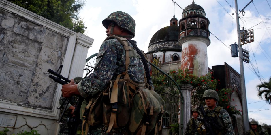 مقتل إيسنيلون هابيلون زعيم داعش في الفلبين
