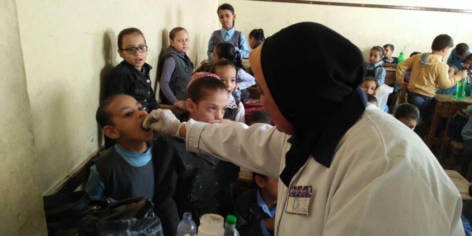 تشمل تطعيم 12 مليون طالب.. اعرف خطة «الصحة» لمكافحة الأمراض الوبائية بالمدارس