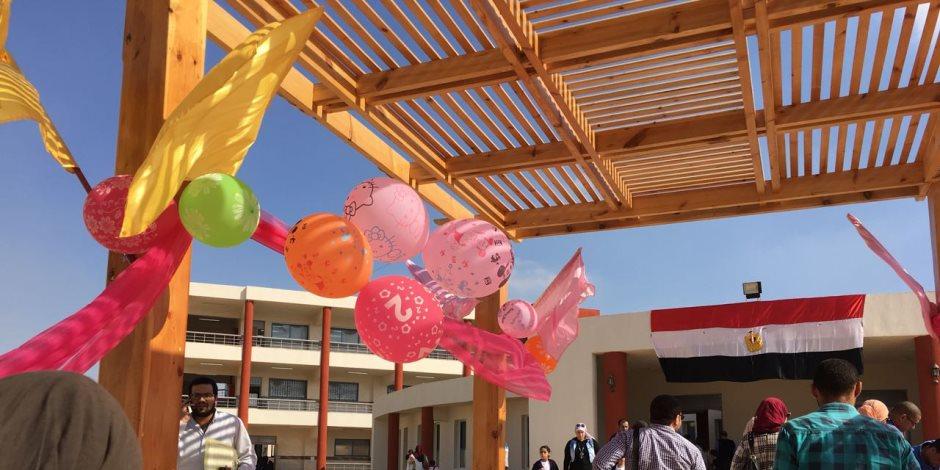 «التوكاتسو» تغزو المدارس المصرية.. تفاصيل الاستعدادات النهائية لعمل المدارس اليابانية