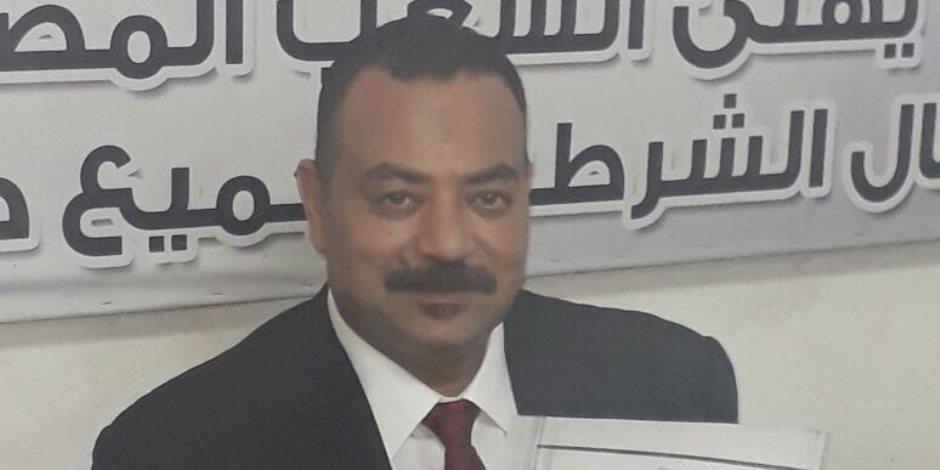 عضو بحقوق إنسان البرلمان: يسري فودة يتعمد تشوية صورة الدولة المصرية ويحارب وطنه