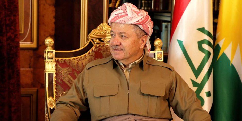 انسحاب ثانى مرشحة عن كتلة النصر فى كردستان