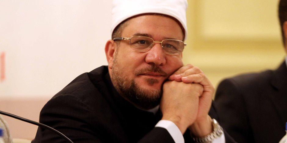 لماذا طالب وزير الأوقاف أئمة الوزارة بعدم مهاجمة شيخ الأزهر؟