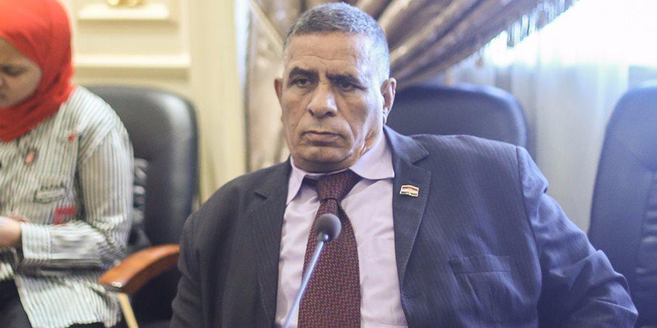 محمد وهب الله: علاوة دورية 15% في قانون المعاشات الجديد