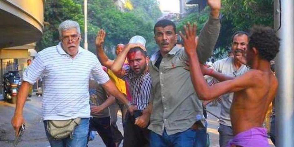 اليوم..  محاكمة طارق النهري و3 آخرين في «أحداث مجلس الوزراء»