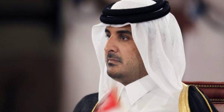 الأجهزة الأمنية كشفت المؤمراة.. لماذا منعت البحرين تنظيم الحمدين من دخول المملكة؟