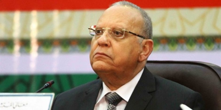 """وزير العدل ينقل محاكمة نجل """"المعزول"""" إلى معهد أمناء الشرطة"""