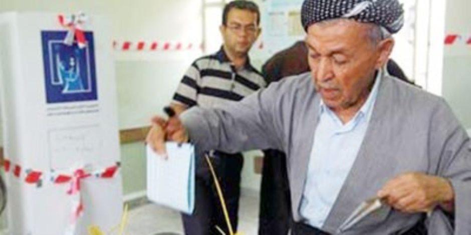 تعليق جميع الانتخابات في إقليم كردستان العراق لهذه الأسباب