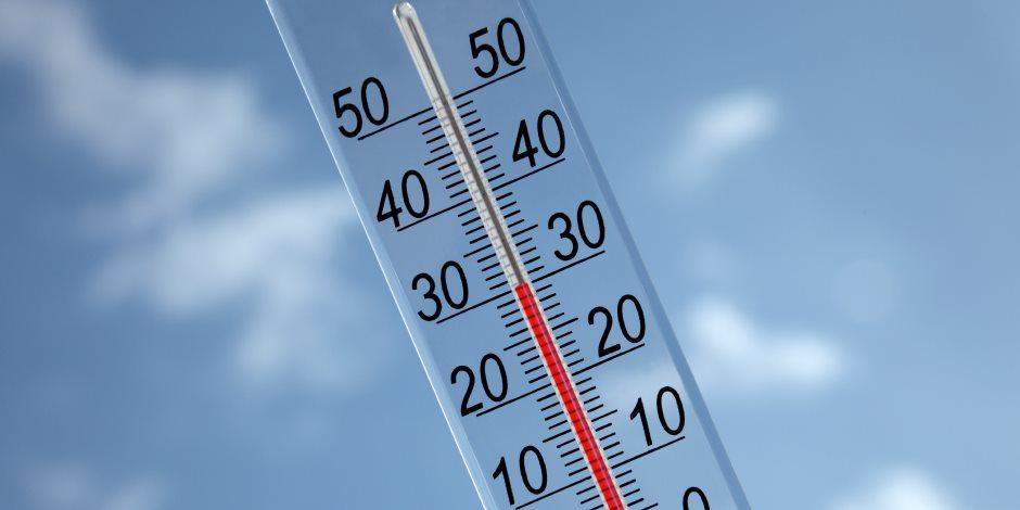 الأرصاد الجوية: طقس غدًا شديد الحرارة صباحًا مائل للبرودة ليلًا