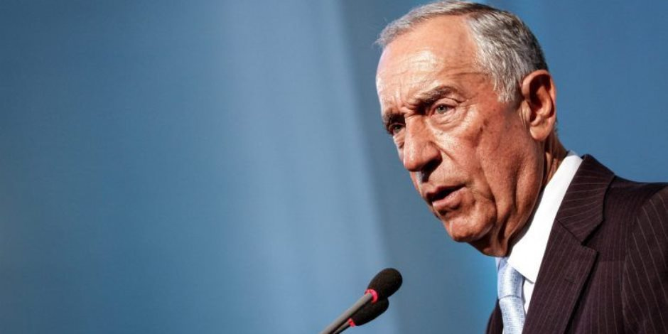 الرئيس البرتغالى يبدأ زيارة للقاهرة بدعوة من الرئيس السيسي