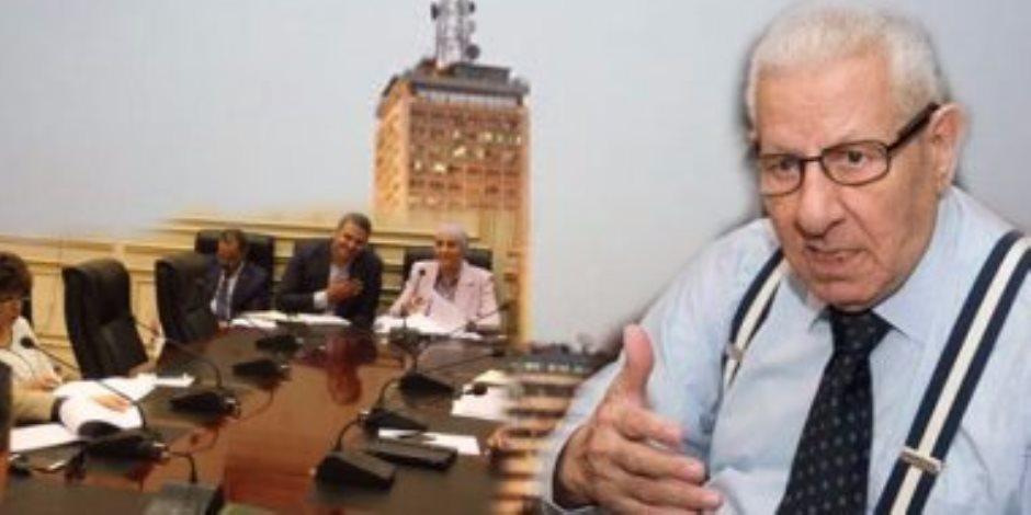 """""""الأعلى للإعلام"""" يوقع برتوكول تعاون مع """"اليونيسيف """""""