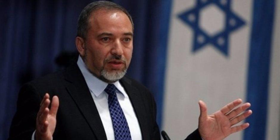 """وزير الدفاع الإسرائيلي لــ""""طهران"""": لا تختبروا قدراتنا ومستعدون لكل الاحتمالات"""